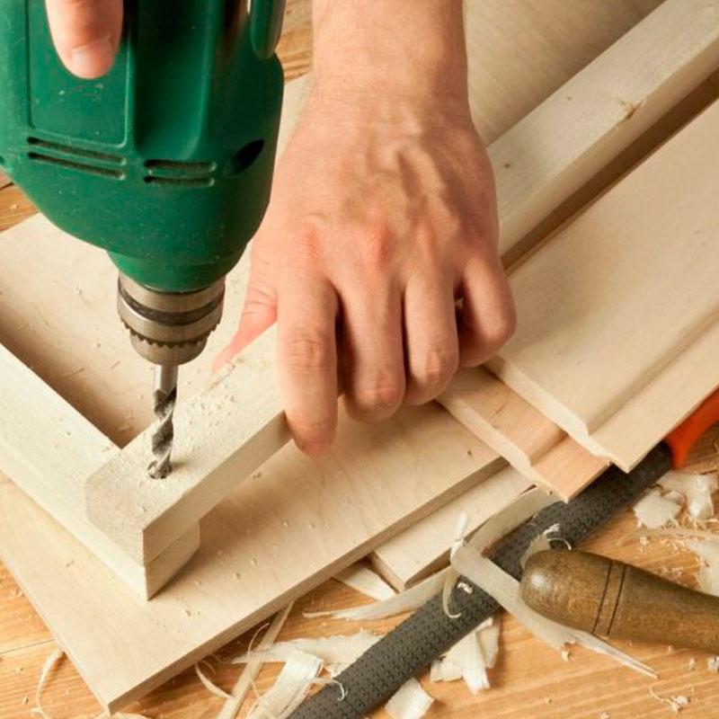 Reformas de carpintería en Valencia